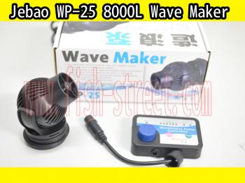 Jebao WP-25 8000L Wave Maker