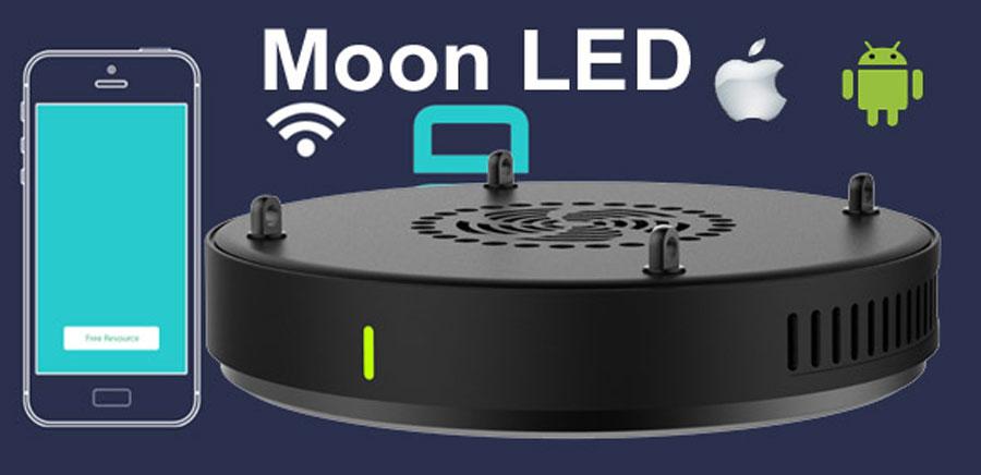 Moon LED