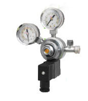 Co2 Regulator & Accessory