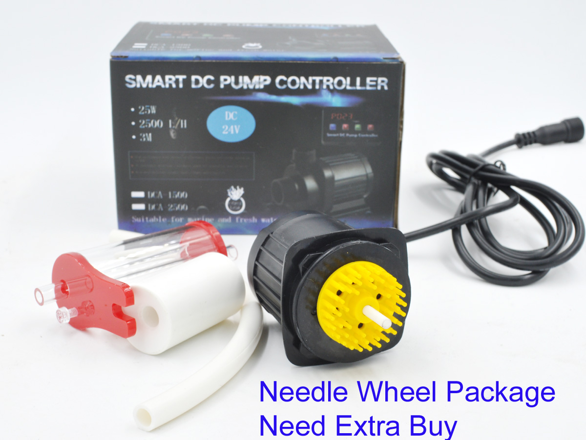 Coral Box Dca1500 Dc Controllable Pump Dca Jebao Wiring Dc24v 20w