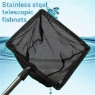 Aquarium Fish Net with 2 Extendable