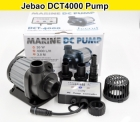 Jebao/Jecod DCS4000 Water Return Pump