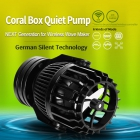 Coral Box Quiet Pump 2017 New Wavemaker