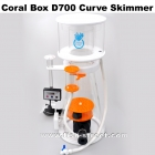 Coral Box D700 DC Skimmer
