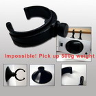Super Suction Cups with Airline Holders x2