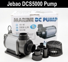 Jebao/Jecod DCS5000 Water Return Pump_US_Delivery