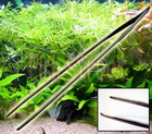 Aquarium Plants Tweezer Clamper for Freshwater (25cm)