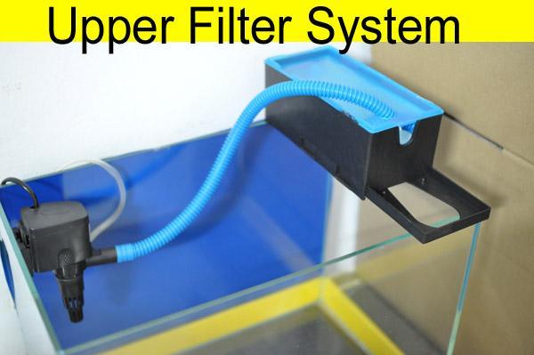 Top filter