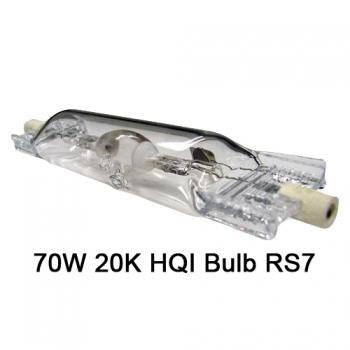 70W 20K HQI Bulb_RS7