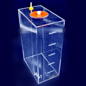 Dosing Reservoir Liquid Box 5Litres