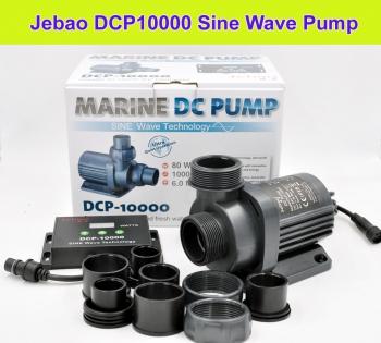 Jebao DCP Sine Wave Water Return Pump NJ Delivery