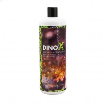 Fauna Marin DINO X 250ml remove any hairy or plague type algae