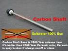 Carbon Shaft