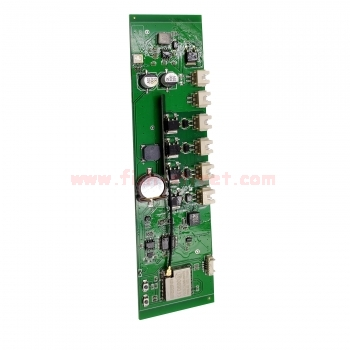 Coral Box WF-04 Replacement Panel