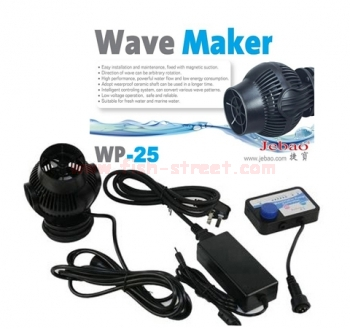 Jebao WP-25 8000L Wave Maker