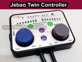 Jebao Twins Linkage Controller US Delivery(NewJersey)