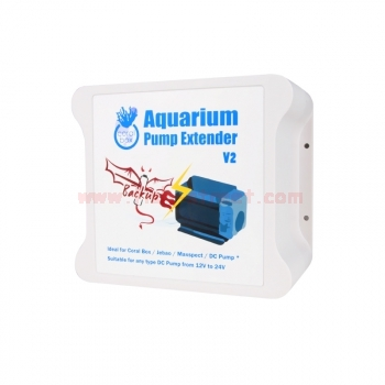 Coral Box PowerCell for Jebao Battery Pump / DC Pump_US_Delivery
