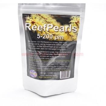 Reef Pearls Aquarium SPS / Fish Food
