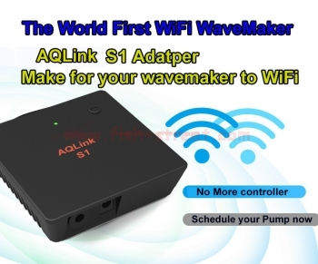 AQLink S1 WiFi Jebao Adapter