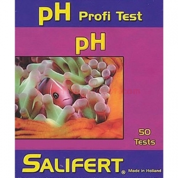 Salifert pH Profi-Test