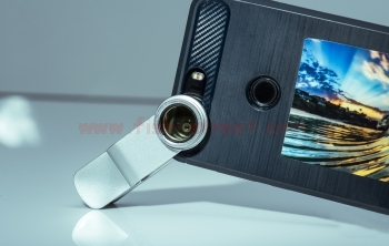 Magic Crystal Lens Phone for Aquarium