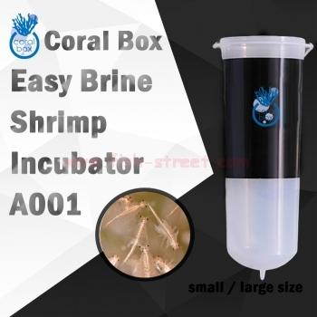 Easy Brine Shrimp Incubator A001