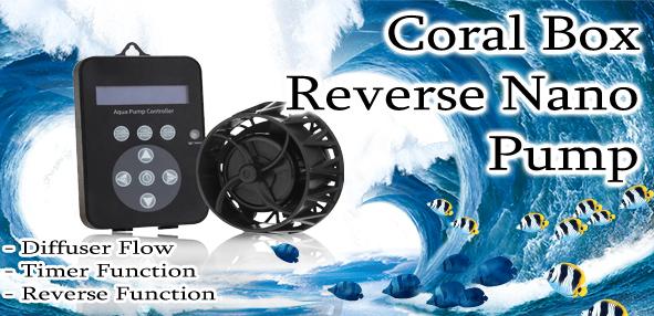 Coral Box RN1 Nano Pump