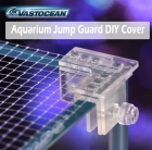 Aquarium Jump Guard DIY Aquarium Cover