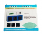 3680W Aquarium Programmable Timer for Light /Wave Maker