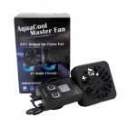 AquaCool Master  Fan F2800 with temperature controller