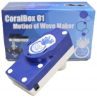 Coral Box O1 Auto Motion Rotation System