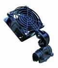 Power Cooling Fan 360 - Up to chill down 3~5