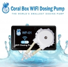 Coral Box WF-01 WIFI Dosing Pump