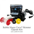 Bubble Magus Curve 5 Curve 7 Pump Upgrade Kits