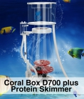 Coral Box DC Curve Skimmer D700 plus California US Delivery