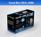 Jebao /Coral Box DCS2000 DCA2000 Return Pump_Coral Box