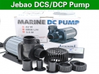 Jebao DCP/DCS Water Return Pump_AU_Delivery