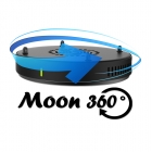 Coral Box Moon LED 360 Rotational