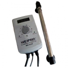 Weipro MX1014 500W Duel LCD Heater