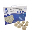 Aquarium Nano ceramic bioball No1 Biologic Bacteria Material