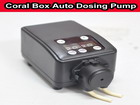 CoralBox S01 Auto Dosing Pump UK Delivery