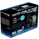 Coral Box DCA1200 Return Pump_Coral Box