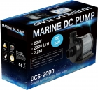 Coral Box Jebao DCA/DCS2000 Return Pump