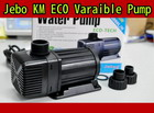 Jebao KM ECO Variable Pump