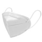 N95 KN95 Face Mask Disposable Earloop Face  Mask anti dust mask x 10