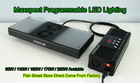 Maxspect Programmable LED Aquarium Lighting(110V - 120V)