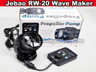 Jebao Wireless RW-20/PP-20 Wave Maker (USA California Warehouse)