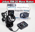 Jebao Wireless RW-20/PP-20 Wave Maker AU Delivery