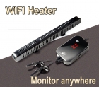 AquaC2 WIFI Heater